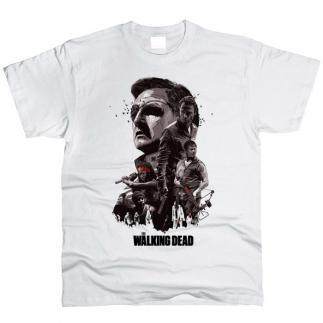 Walking Dead 02 - Футболка мужская