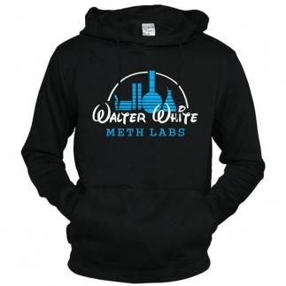 Walter White Lab 01 - Толстовка мужская
