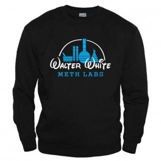 Walter White Lab 01 - Свитшот мужской