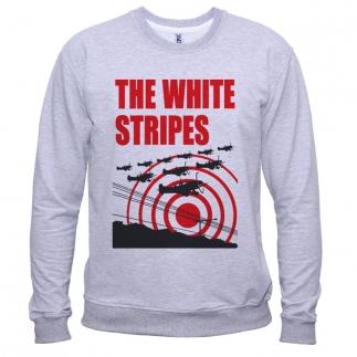 The White Stripes 03 - Свитшот мужской