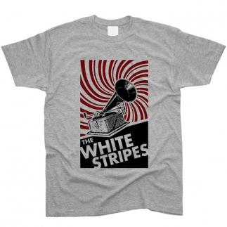 The White Stripes 04 - Футболка мужская