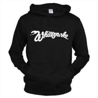 Whitesnake 01 - Толстовка мужская