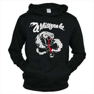 Whitesnake 03 - Толстовка мужская