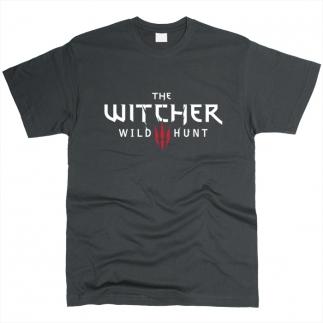 Witcher 01 - Футболка мужская