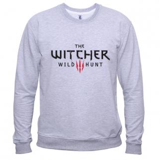 Witcher 01 - Свитшот мужской