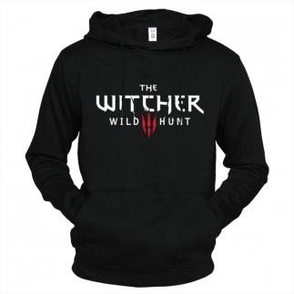 Witcher 01 - Толстовка мужская