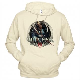 Witcher 02 - Толстовка мужская