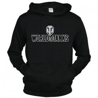 World Of Tanks 01 - Толстовка мужская