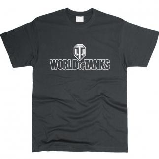 World Of Tanks 01 - Футболка мужская