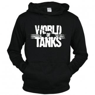 World Of Tanks 03 - Толстовка мужская