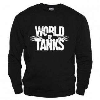 World Of Tanks 03 - Свитшот мужской