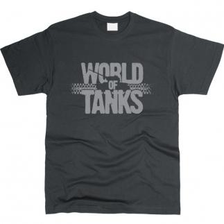 World Of Tanks 03 - Футболка мужская