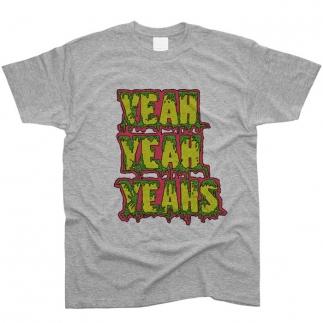 Yeah Yeah Yeahs 04 - Футболка мужская