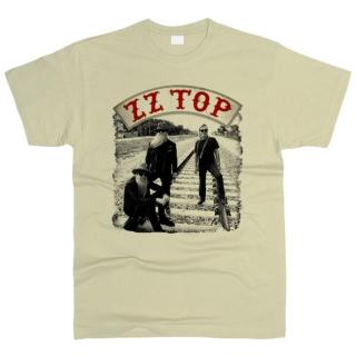 ZZ Top 05 - Футболка мужская